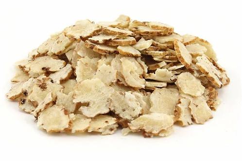 Chips Alune Tigru caramelizate, Bio-Vegan-Organic, 100g