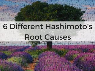 Dr. Izabella Wentz - 6 cauze diferite ale bolii Hashimoto