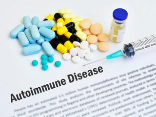 Boala autoimună