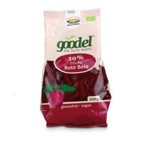 Paste Penne Sfeclă Roșie, Bio-Vegan-Organic, 200g