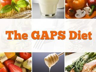 Dr. Natasha Campbell - Dieta GAPS