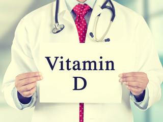De ce există deficit de vitamina D în Hashimoto?
