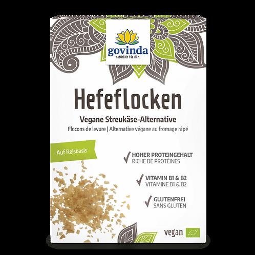 Fulgi de Drojdie Inactiva pe baza de Orez, Bio-Vegan-Organic, 100g