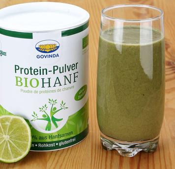 Shake Proteina Cânepă