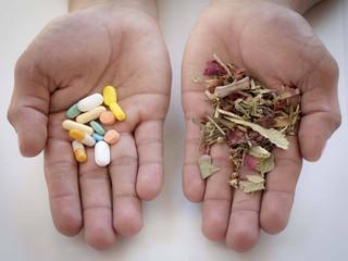 Tiroida - medicina alopată vs. medicina naturistă