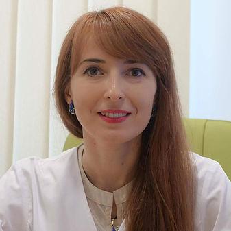 Dr. Monica Goia Socol