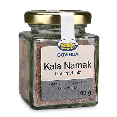 Sare Neagra Gourmet Kala Namak, 100g