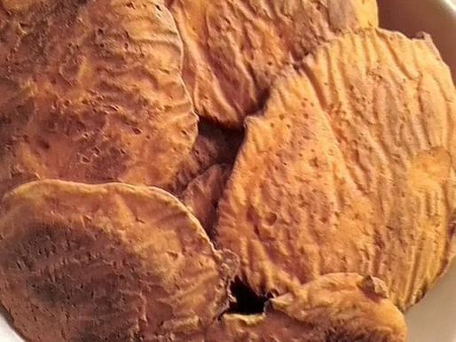 AIP/Paleo - Turte, Biscuiți și Piure Broccoli
