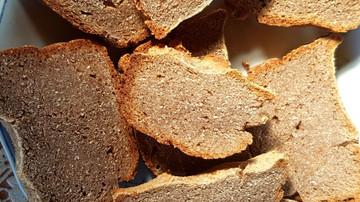 Paleo - Pâine rustică