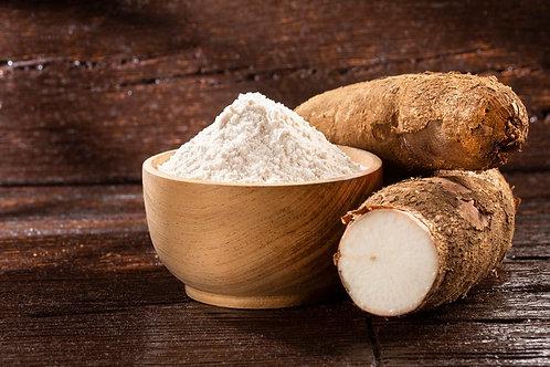 Faina/Amidon TAPIOCA (Cassava, Manioc), Vegan-Organic, 330g