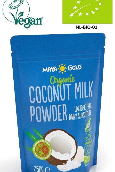 Lapte praf Cocos, Bio- Vegan-Organic