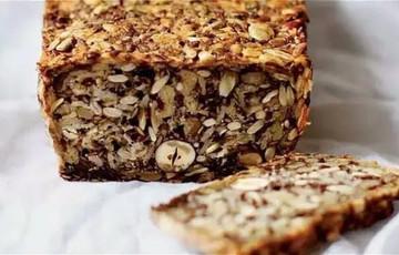 Fără Gluten- Rețeta Pâine -Sarah Britton/ Telegraph