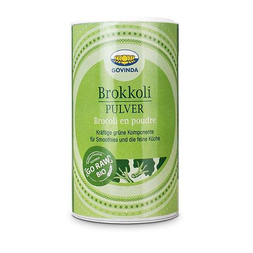 Broccoli pulbere, Raw-Vegan-Organic, 200G