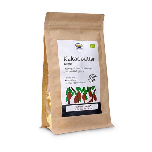 Unt de Cacao, Raw-Vegan-Organic, 200g