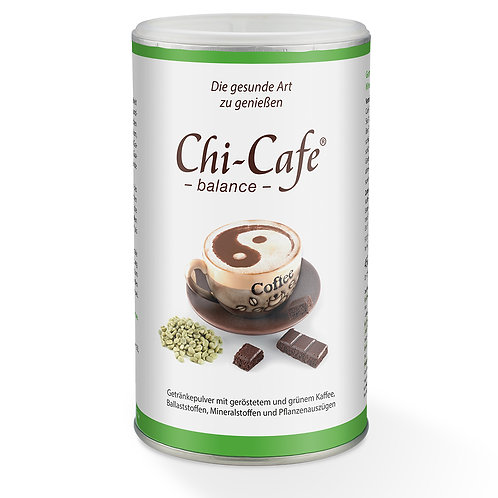 Chi Cafe Balance 450g