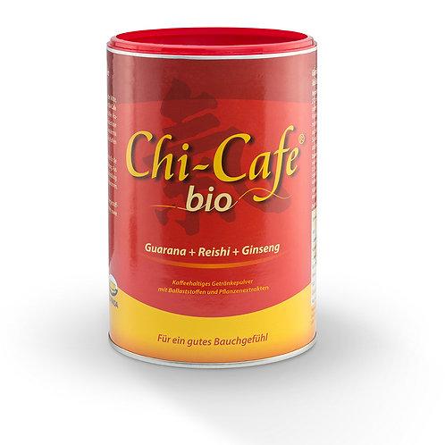 ChiCafe Bio Reishi/Guarana/Ginseng, Bio-Vegan-Organic, 400g