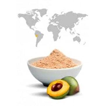 Lucuma pulbere, Raw-Vegan-Organic, 200G