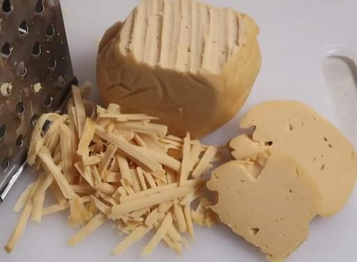 AIP/Paleo/Keto - Brânză  AIP