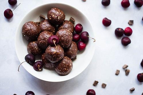 Gustărica Ciocolata/Cireșe, Bio-Vegan-Organic, 100g