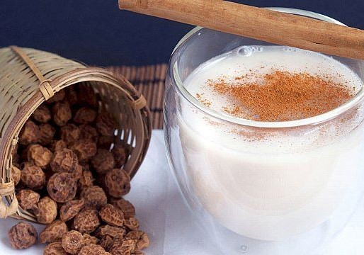 AIP/Paleo/Vegan - Lapte de Tigernuts/Chufa