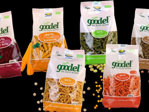 Fără Gluten/Vegan - Paste Goodels