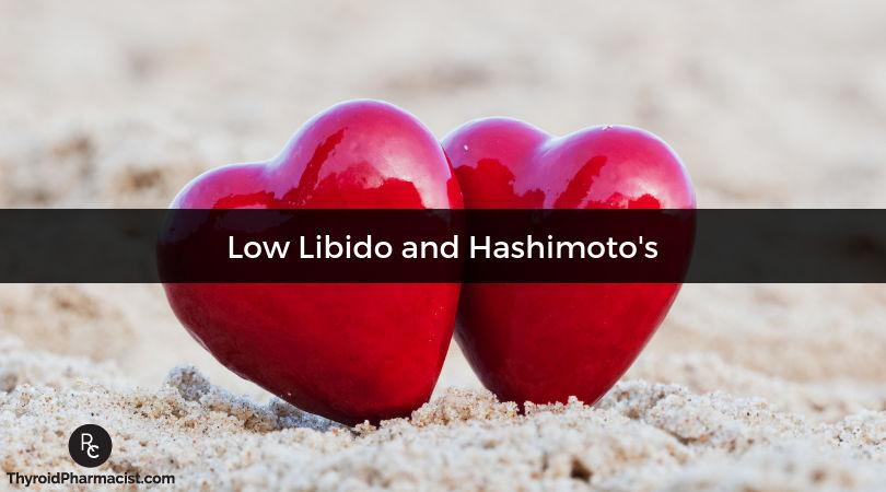 pierderea în greutate libido redus)