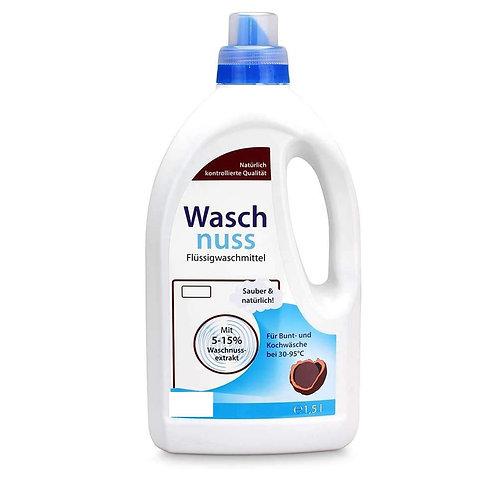 Detergent lichid 100% Eco, 1.5L