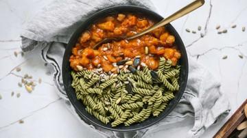Vegan/Fără Gluten - Tocană de Legume
