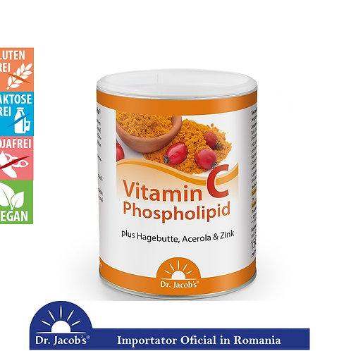 Vitamina C Fosfolipid/Lipozomal, 150g