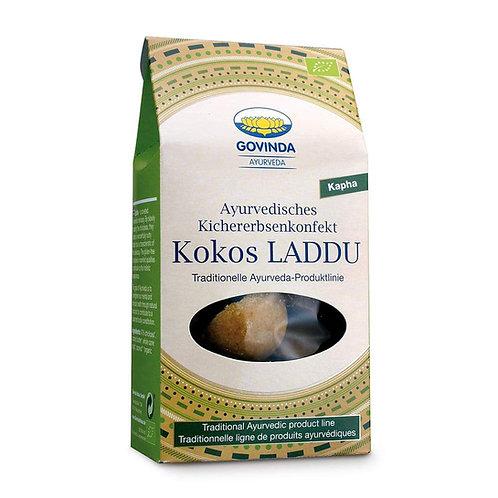 Laddu Cocos Ayurveda Kapha, Bio-Vegan-Organic, 120g