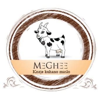 MeeGhee Bio-Organic 370ml
