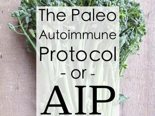 Eficacitatea protocolului Autoimun - AIP