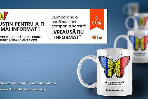 Susținem Comunitate Tiroida România 🇷🇴