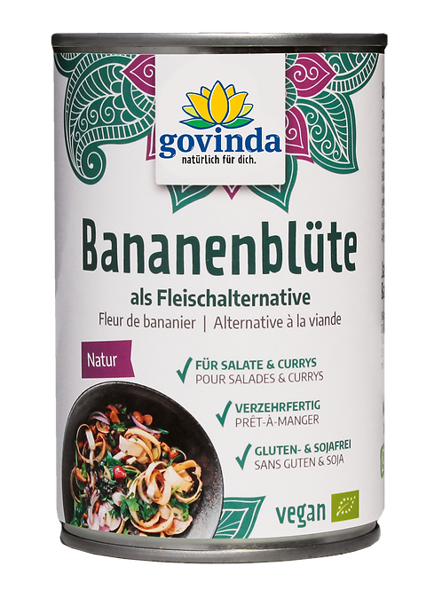 Flori de Banane, Bio-Vegan-Organic, 400g