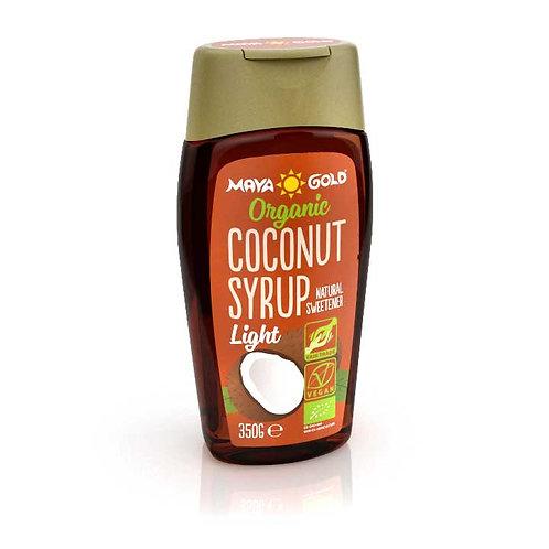 "Sirop Nuca de Cocos ""Light"", Bio -Vegan-Organic, 350g"