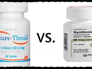 Medicii dezinformează în privința tratamentului natural Tiroidian