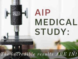 STUDIU MEDICAL pe AIP