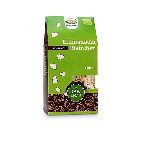 Chips Alune Tigru, Raw-Vegan-Organic, 125g