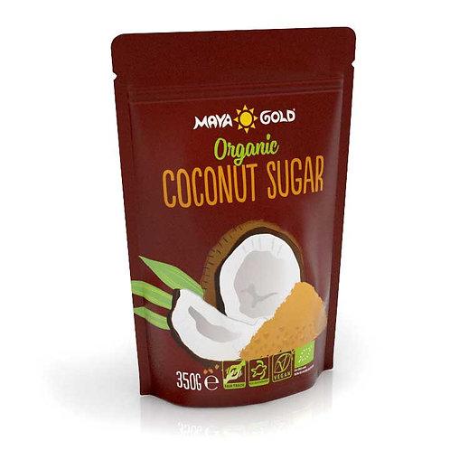 Zahăr Organic Nucă Cocos, 350g