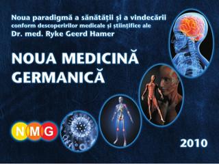 NOUA MEDICINĂ: Legatura Creier- Boala