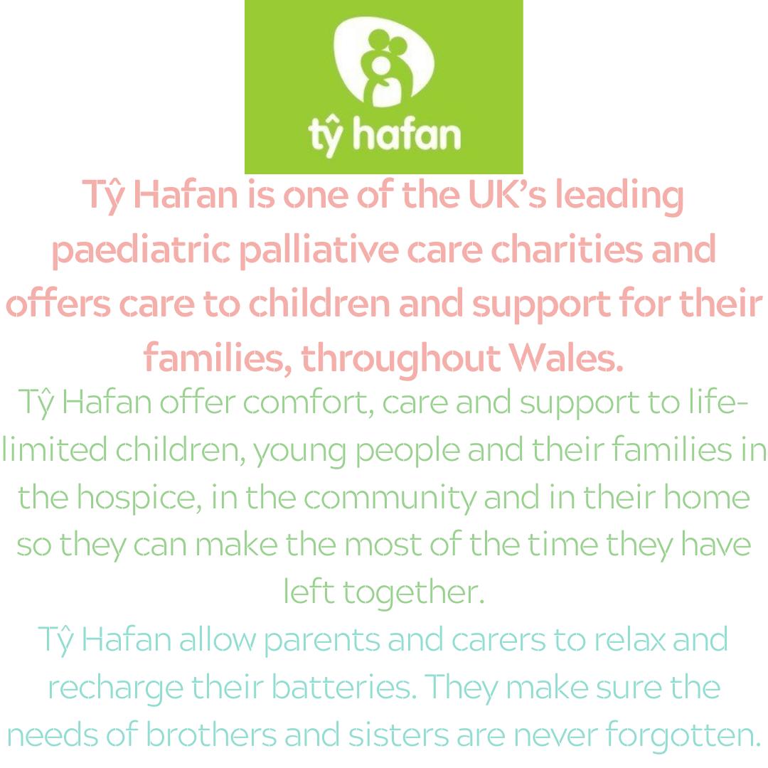 Ty Hafan Information