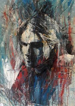 Negative Creep. Kurt Cobain