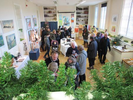 Hughenden Winter Exhibition