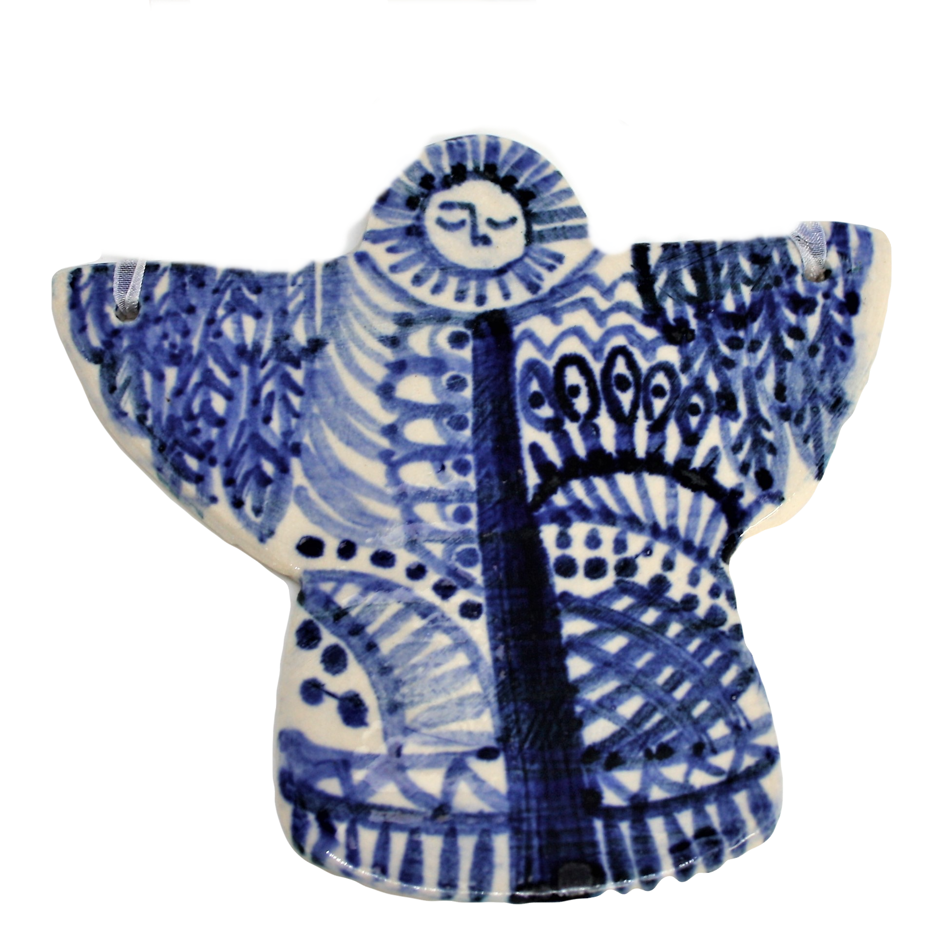 Hand painted Angel