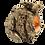 Thumbnail: Brown BearTea Light