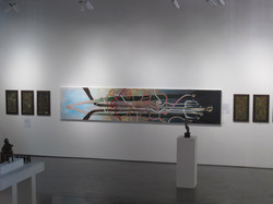 CONSCIENCE (MALL GALLERY)