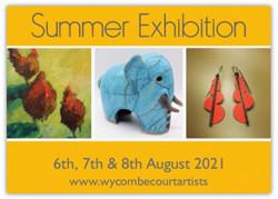 Summer Exhibition 2021