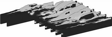 фильтрационная модель ЧБ