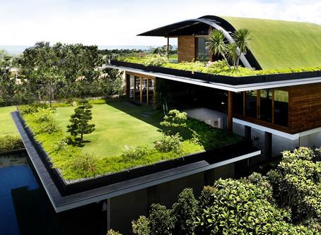 Tipos de clima e sua influência no conforto térmico na Arquitetura