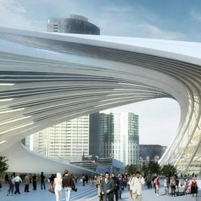 Comportamento das estruturas na Arquitetura e Engenharia